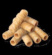 Coconut Crispy Roll